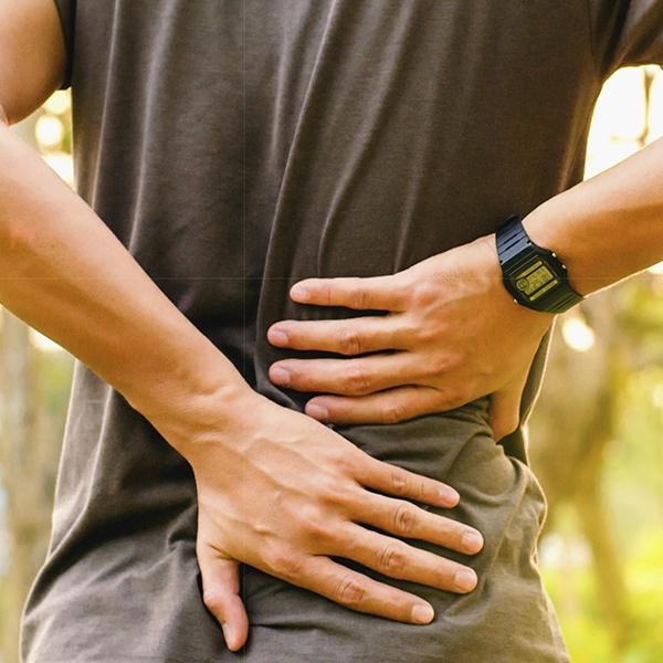diferença entre dor agura e crônica