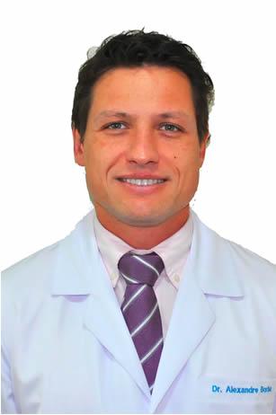 dr alexandre coluna